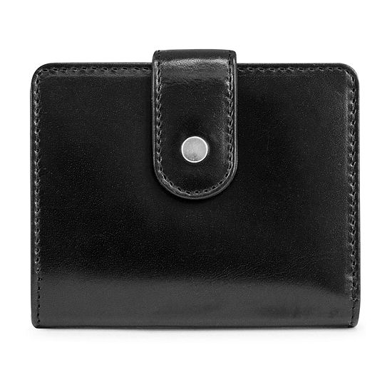 Mundi Vintage Mini RFID Blocking Pocketmate Wallet