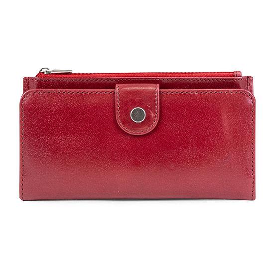 Mundi Vintage Slim RFID Blocking Slim Fold Wallet
