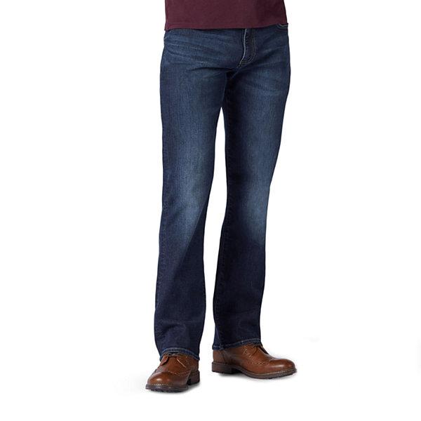 LEE Mens Regular Fit Bootcut Jean