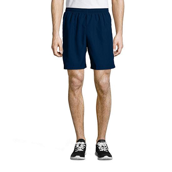 Hanes Mens Workout Shorts