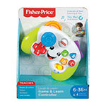 Fisher-Price Game And Learn Controller Interactive Toy - Unisex
