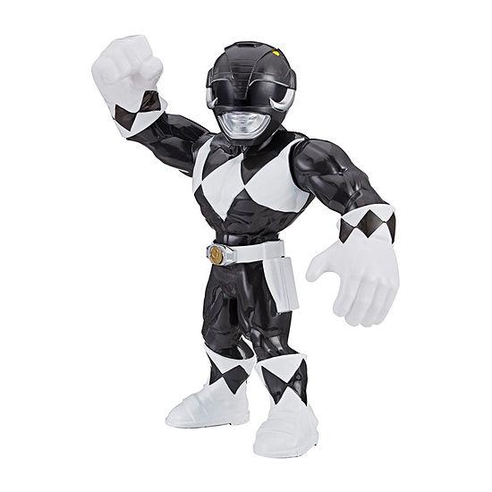 Power Rangers Playskool Heroes Mega Mighties 10-In