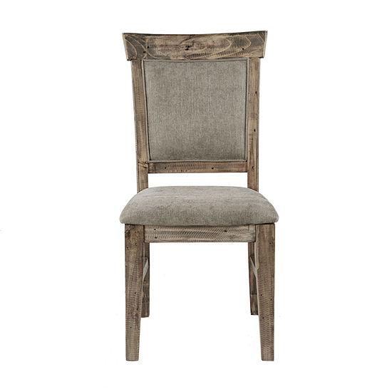 Ink + Ivy Oliver Dining Side Chair-Set of 2
