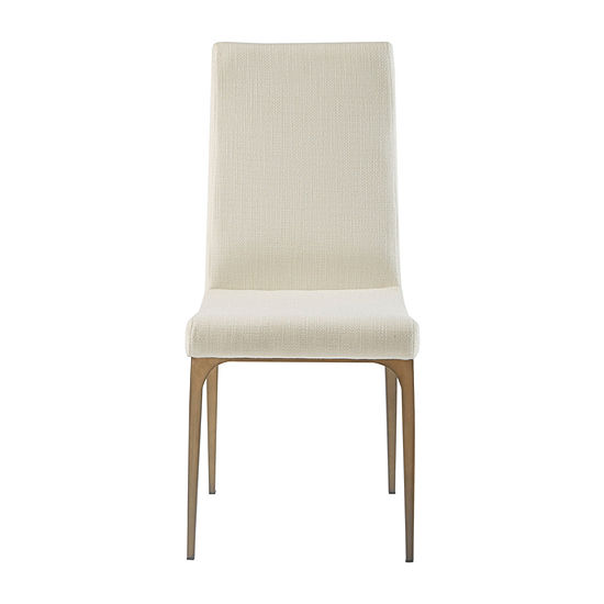 Madison Park Callaway Dining Side Chair-Set of 2