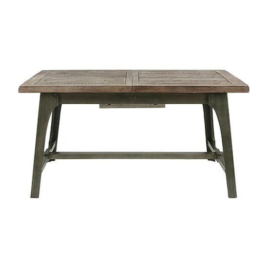 Ink + Ivy Oliver Extension Dining Table