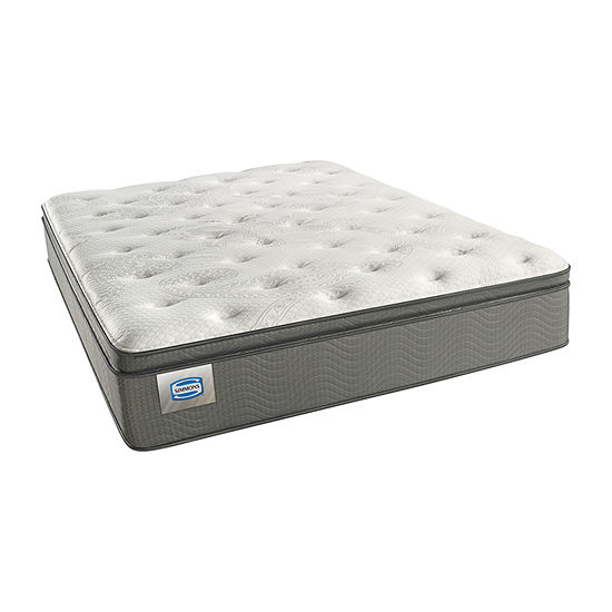 Simmons Cartridge Medium Pillow Top - Mattress Only