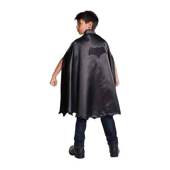 Deluxe Child Batman Cape