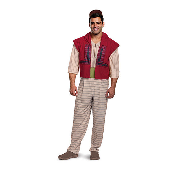 Disney Aladdin Deluxe Adult Costume