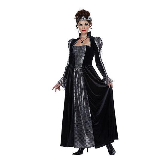 Women's Dark Majesty 4-pc. Dress Up Costume