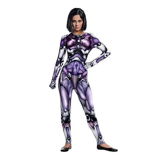 Alita Battle Angel Berserker Adult Costume
