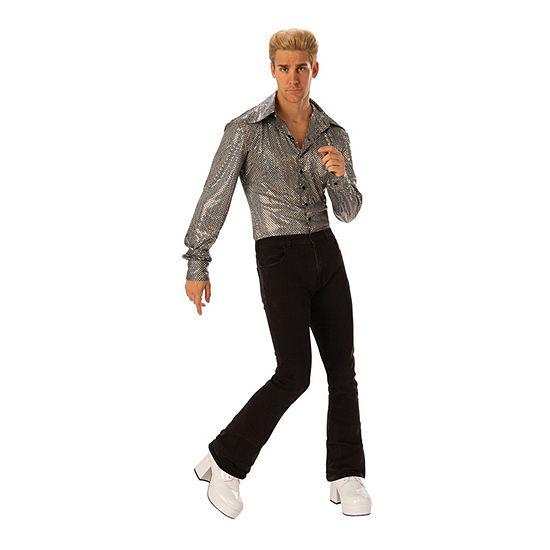 Boogie Man Adult Costume