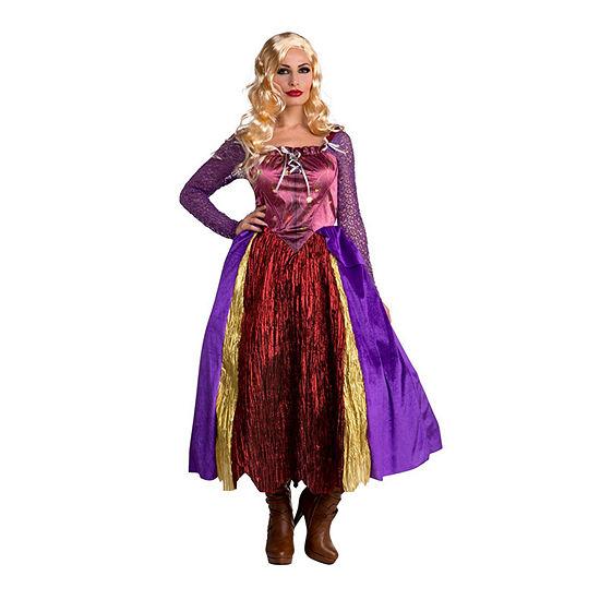 Women's Silly Salem Sister 2-pc. Dress Up Costume