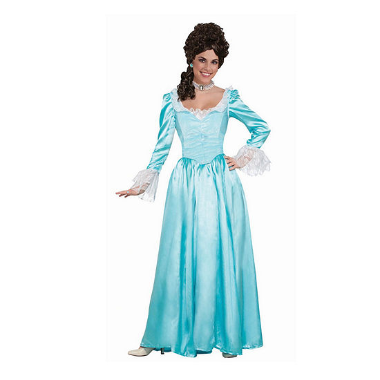 Pioneer Lady Adult 2-pc. Dress Up Costume Womens