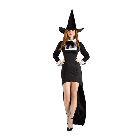 Women's Coven Witch 2-pc. Dress Up Costume
