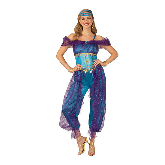 Genie Adult 2-pc. Dress Up Costume Womens