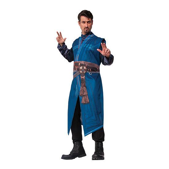 Avengers Dr. Strange Robe Adult Dress Up Costume Mens