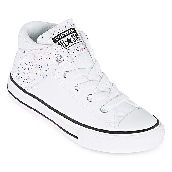 Converse Madison Mid Galaxy Dust Little Kid/Big Kid Girls Sneakers