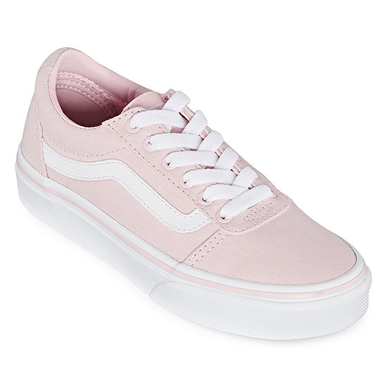 Vans Vans Ward Girls Skate Shoes