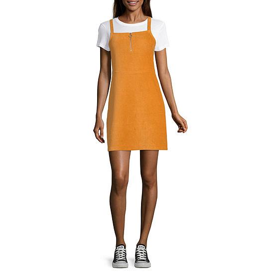 Arizona Sleeveless Bodycon Dress Juniors