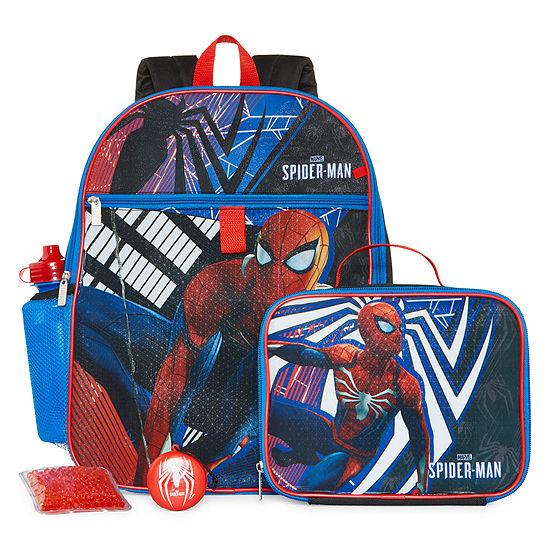 Spiderman Backpack