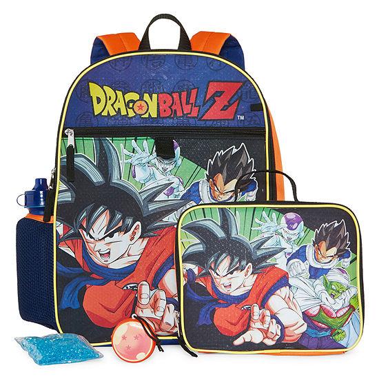 Dragon Ballz Backpack