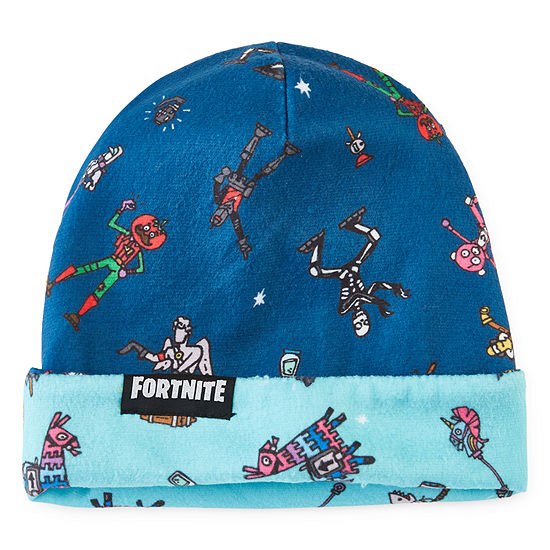 Fortnite Boys Beanie