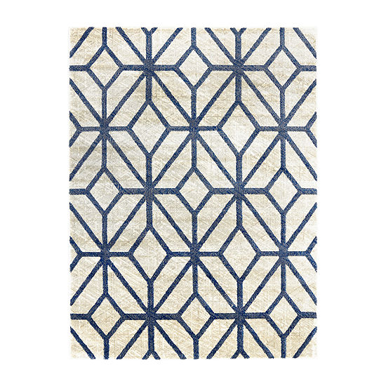 Home Dynamix Trina Turk  Tanja Mason Rectangular Indoor Rugs