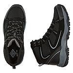 St. John's Bay Mens Peck Hiking Boots
