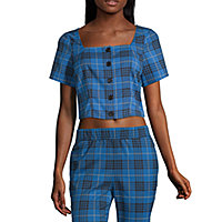 9b1ca1dd562c8 Juniors' Shirts & Blouses | Tops for Juniors | JCPenney