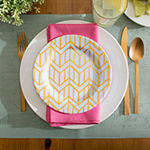 Design Imports Space-Dyed 6-pc. Placemat