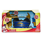 Disney Collection Mickey Mouse Train Conductor Dress Up Playset