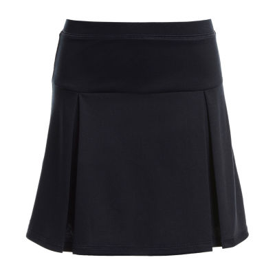 Izod Exclusive Girls Adaptive Scooter Skirt Preschool / Big Kid