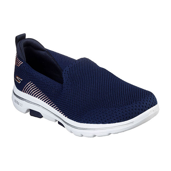 Skechers Go Walk 5 Prized Womens Walking Shoes