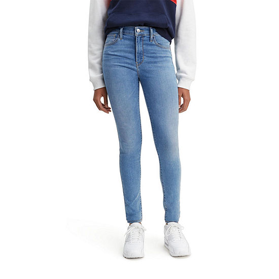 Levi's® Water<Less™ Womens 720™ High Rise Super Skinny Jean