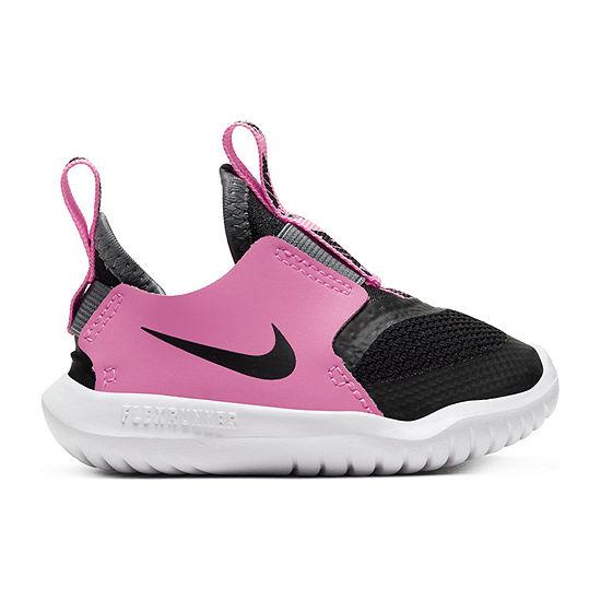 Nike Flex Runner Toddler Girls Running Shoes