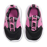Nike Flex Runner Toddler Girls Running Shoes