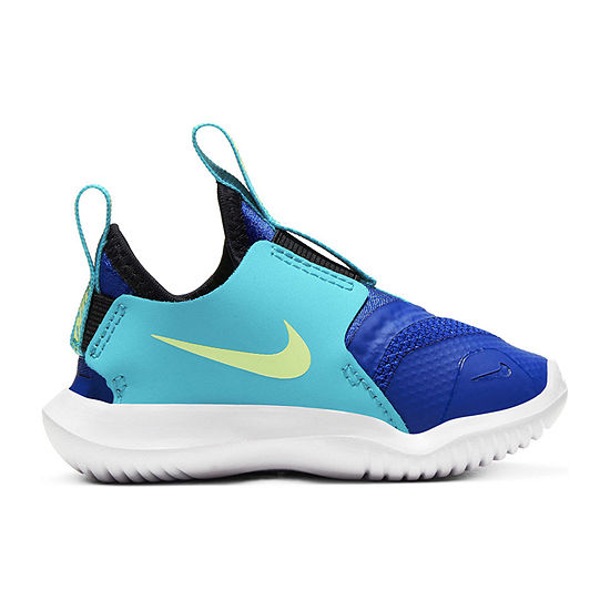 Nike Flex Runner Toddler Boys Running Shoes