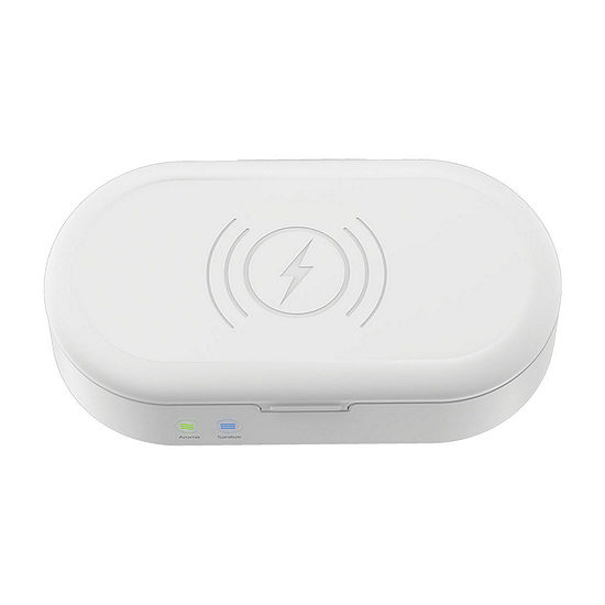 ION UV Phone Sanitizer Wireless Charge