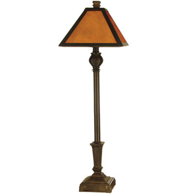 Dale Tiffany™ Mica Buffet Table Lamp