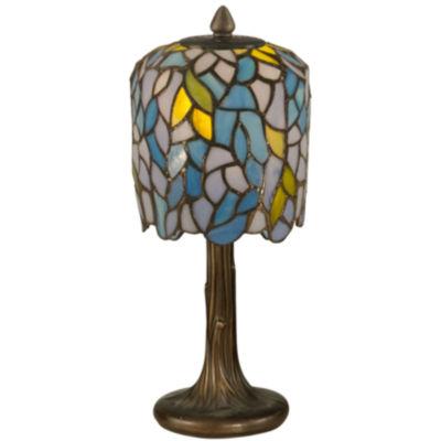 Dale Tiffany™ Wisteria Table Lamp