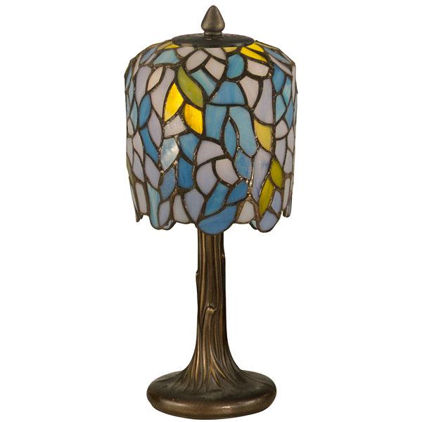 Dale tiffany wisteria table lamp dale tiffany wisteria table lamp aloadofball Image collections