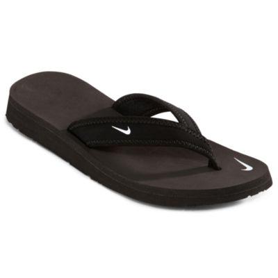 0152cd496 Nike Celso Womens Flip Flops JCPenney