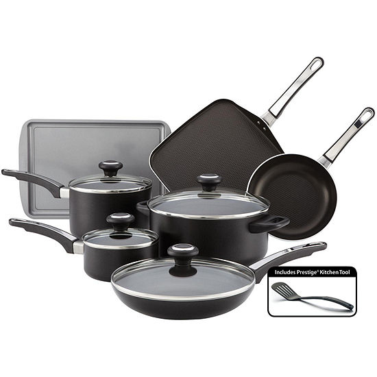 Farberware® 12-pc. High Performance Nonstick Cookware Set