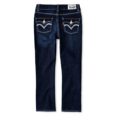 Levi's® Skinny Jeans - Toddler Girls 2t-4t