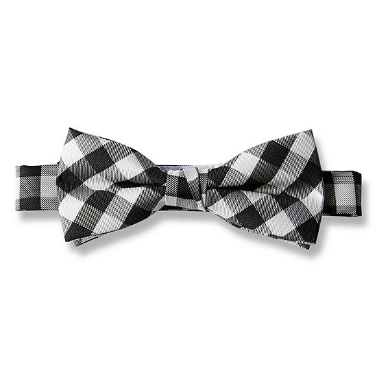 Van Heusen Clip-On Bow Tie - Boys One Size