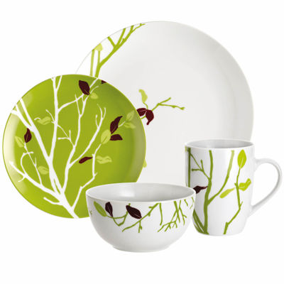Rachael Ray® Seasons Changing 16-pc. Dinnerware Set