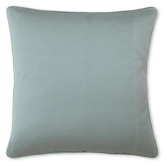 Liz Claiborne® Amhurst Euro Pillow
