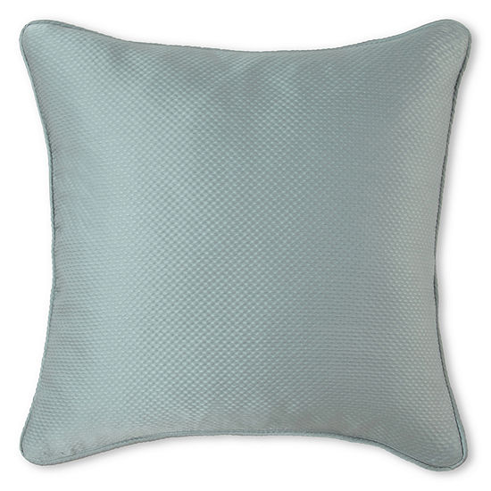 Liz Claiborne® Amhurst Square Decorative Pillow