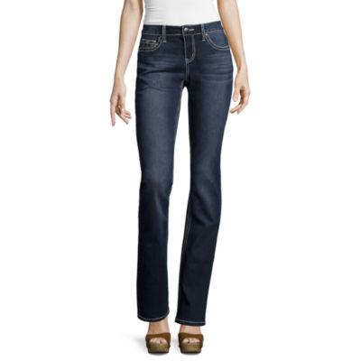ZCO Scroll Flap Pocket Pants - Tall