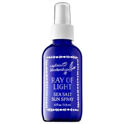 Captain Blankenship Ray of Light Sea Salt Sun Spray